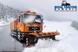 Lamă de zăpadă Samasz POLI