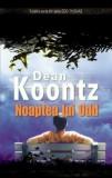 Noaptea lui Odd. A patra carte din seria Odd Thomas/Dean Koontz