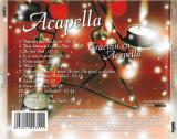 CD Acapella - Colinde de Craciun, original