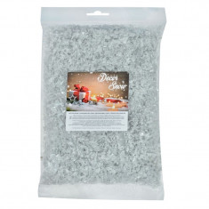 Zapada artificiala argintie Decor Snow, 80 g