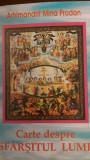 Carte despre sfarsitul lumii   Arhimandrit Mina Prodan2005