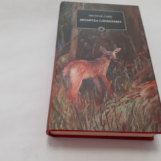 Nicolae Labis - Moartea caprioarei (ed Litera, 2011)-RF7/3