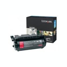 Cartus Toner 12A7362 21K Original Lexmark Optra T630