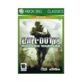 Call of Duty 4 Modern Warfare XB360, Shooting, 18+