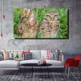 Cumpara ieftin Tablou canvas pe panza animals 2 - KM-CM1-ANM2