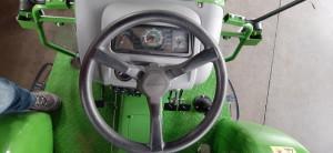 Tractor nou ZOOMLION RF404-ROPS 40cp , 4x4 cu CIV si COC