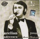 CD Aurelian Andreescu – Aurelian Andreescu, holograma