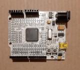 Platforma dezvoltare ARM AVR