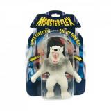 Figurina flexibila Monster Flex, Artic Werewolf