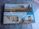 SICILE ANCIENT, ALBUM FOTOGRAFIE - G. MESSINEO