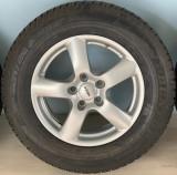 Roti/Jante BMW 5x120, 245/65 R17, X5 (E53, E70), X3 (E83, F25), X4, 17, 7,5, Rial