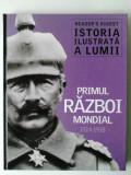 Reader's Digest, Primul Razboi Mondial 1914-1918     (exped 6 lei/gratuit) (4+1)