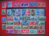 HOPCT LOT NR 89 ITALIA- 37 TIMBRE VECHI STAMPILATE-, Stampilat