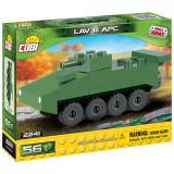 Cumpara ieftin Set de construit Cobi, Small Army, LAV III APC Nano Tanc (56 pcs)