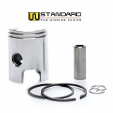 Kit Piston + Segmenti Scuter - Moped Piaggio - Piagio SI 38.6mm - bolt 10mm