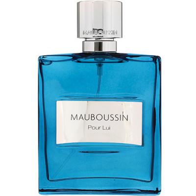 Pour Lui Time Out Apa de parfum Barbati 100 ml foto