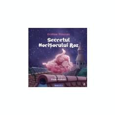 Secretul Norisorului Roz, part. 2