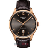 Ceas Tissot TISSOT CHEMIN DES TOURELLES POWERMATIC 80 T099.407.36.447.00