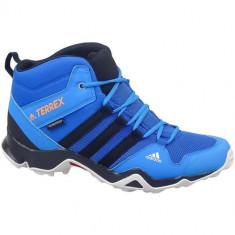 Ghete Copii Adidas Terrex AX2R Mid CP AC7975