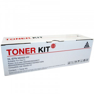 Toner compatibil RT-S050435 pentru Epson M2000