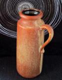 Vaza veche Retro Scheurich 401-20. Marcaj din anii '60. H 20cm/502gr.