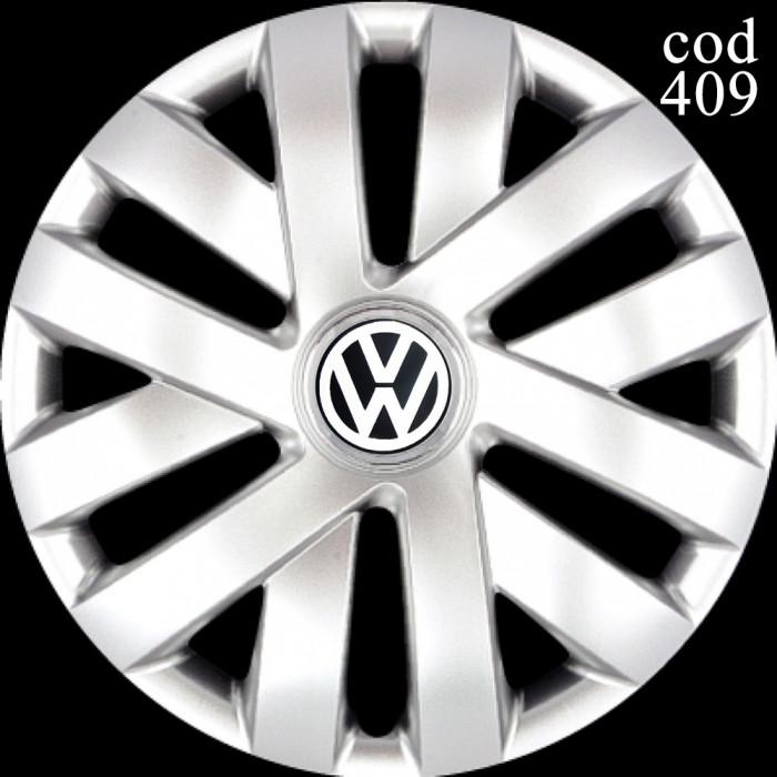 Capace roti 16 VW  - Livrare cu Verificare