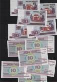 Cumpara ieftin Belarus 10 ruble 2000 unc pret pe bucata