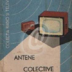 Antene colective (Ed. Tehnica)