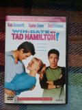 Win a Date with Tad Hamilton! DVD 2004 Kate Bosworth Josh Duhamel Topher Grace, Romana
