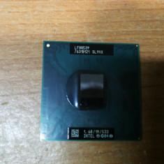CPU Laptop INTEL PENTIUM DUAL CORE SL9VX 1.6