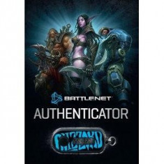 Battlenet Authenticator