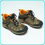Pantofi sport—adidasi, piele, impermeabili—aerisiti, MERRELL → baieti | nr. 33,5, 33.5