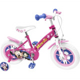 Bicicleta copii Minnie, Mattel