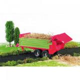 Cumpara ieftin Bruder - Remorca Pentru Distribuit Compost