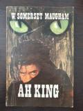 AH KING - Somerset Maugham