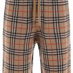 Pantaloni scurti Burberry