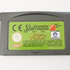 Joc Nintendo Gameboy Advance GBA - Alexandra Ledermann Pippa Funnell