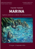 MARINA in pictura romaneasca - Muzeul National Cotroceni