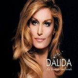 Dalida - album aniversar - Les Diamants sont Eternels (24 CD), Columbia