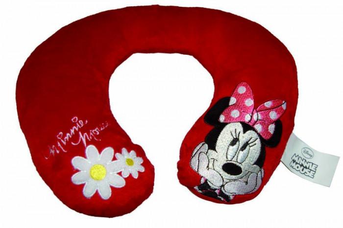 Pernuta gat Minnie Mouse, brodata Kft Auto