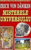 Misterele Universului  -  Erich von Daniken