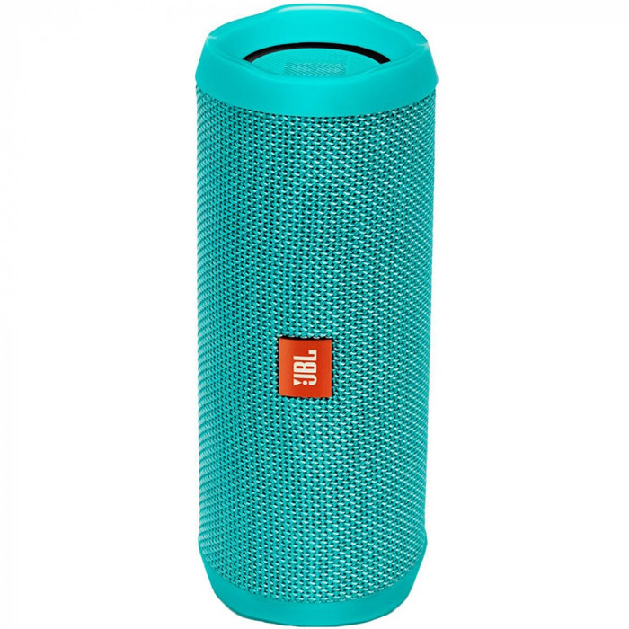 Boxa Portabila Flip 4 Wireless Verde