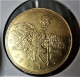 Carol I.....25 lei 1906....aur Romania.....SUPERB