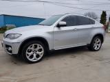 BMW X6, 5.0L, 2008, 268.000 KM, PIELE, FULL OPTION, Seria X, Benzina