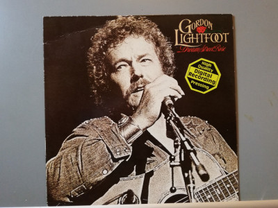 Gordon LightFoot – Dream Street Rose (1980/Warner/RFG) - Vinil/Vinyl/ca Nou (M) foto