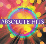 CD Various – The Absolute Hits