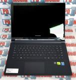 """Laptop Lenovo FLEX i3-4010U 1.70GHz RAM 8GB HDD 500GB GeForce 820M 2GB 14"""", Intel Core i3, 8 Gb, 500 GB"""