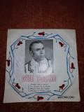 """Miu Tudor Mergeti, Fete si Feciori single vinil vinyl 7"""""""