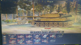 Vand cont Wot World Of tanks