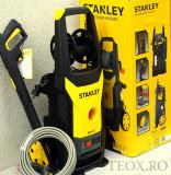 Aparat Masina Spalat presiune STANLEY 2200w 150 Bar